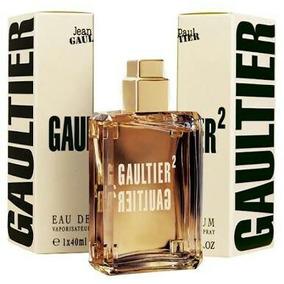Gaultier 2 Vintage Edp 40ml Lacrado Raridade Extrema