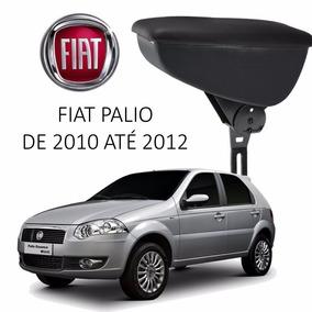 Apoio De Braço Acessório Fiat Palio Hlx Lx 2010 2011 E 2012