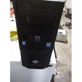 I7 3770k 16 Gb De Ram 1tb Fuente De Poder Cx750