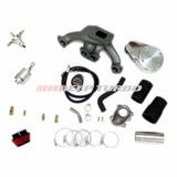 Kit Turbo Fiat Fiasa 1.0 1.3 1.5 Uno Fiorino Etc