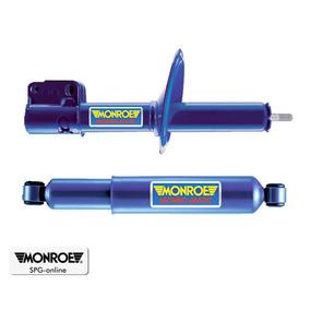 2 Amortiguadores Dina D1000 Todos 1982 82 Tras Monroe Matic