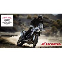 Honda Africa Twin Mt Crf 1000 L Manual 2017