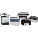 Impresoras Multifuncional, Matricial, Térmica X Mayor Lima