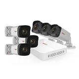 Revo America Ultra Hd 2 Mp Sistema De Vigilancia...
