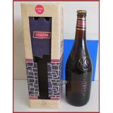 Dante42 Botella De Cerveza Premium Cuzqueña Mistura 2014