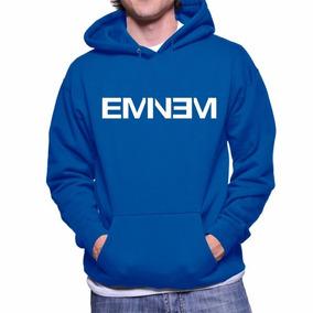 Casaco Eminem Original Blusão Hiphop Blusa