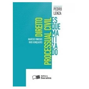 Direito Processual Civil Esquematizado Pdf