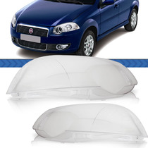 Lente Farol Palio G4 2011 2010 Siena G4 2009 2008 Fiat
