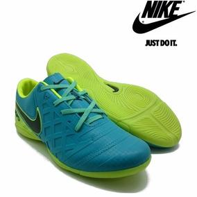 Tênis Chuteira Futsal Nike Tiempo Futebol Profissional Cr7
