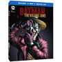 Blu-ray Batman - A Piada Mortal Dublado C/ Luva 2 Discos