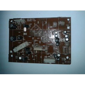 Placa Do Cd Mini System: Md-3000 Marca Cce
