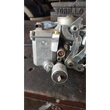 Carburador Vw Sedan Altimetrico Original Bocar Seminuevo
