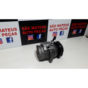 Compressor De Ar Ford Fusion 2.5 16v 11/11 Orig