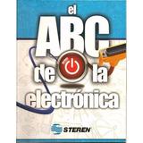 Libro Pdf - El Abc De La Electrónica ¿ Steren