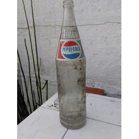 Botella Pepsi 1 Litro En La Plata