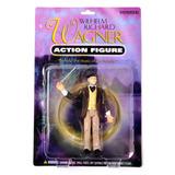 Muñeco De Colección: Wagner