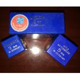 Troqueles Alemanes De Letras Y Números 3mm 5mm