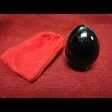 Huevo Obsidiana Desde