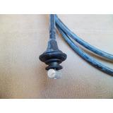 Cable De Capot Ford Orion 86/93 Sin Manija Nuevo