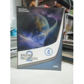 Livro - Rede Salesiano - Ens Religioso 2 Edebe 2013