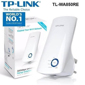 Extensor De Wifi Tp-link 850 Nuevo Modelo 2018 Mayor Alcance