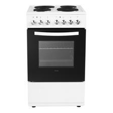Cocina Electrica Atma Cch052b Hotplate 50cm