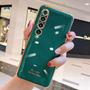 [Electroplating FreaAir-dark green]]-Xiaomi 9
