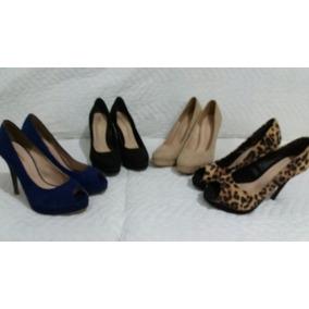 13bf95542 Di Santini Sapato Feminino Outros Tipos - Sapatos no Mercado Livre ...