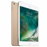 Apple Ipad Mini 4 7.9 Oro 32gb Ios 9 Wi-fi Bluetooth (2016)