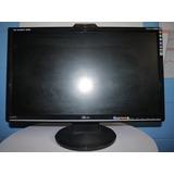 Monitor Asus Vk246h 24 Full Hd Webcam 1.3mp Hdmi Para Repar