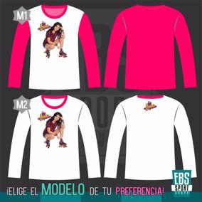 Camiseta De Baño Licra Niña Soy Luna Doctora Juguetes Frozen