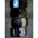 Cambio Telefonos Blackberry