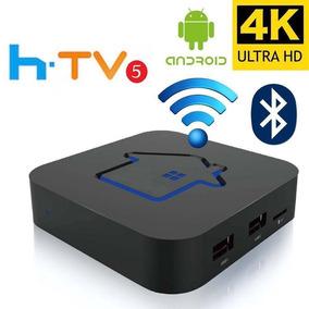 Htv 5 - Tablet Box Htvi 5h Tv Novo