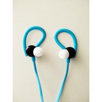 Bluetooth Auriculares De La Música&movimiento Deporte