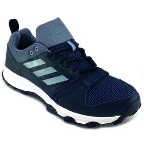 Tenis adidas Galaxy Trail Azul Marino Correr Running