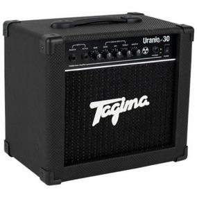 Cubo Amplificador Tagima Uranio Bass 30 Para Baixo
