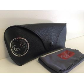 Case 50 Tons De Cinza Ray Ban - Óculos no Mercado Livre Brasil 78188e6051