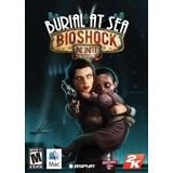 Bioshock Infinite Season Pass Código Juego Online