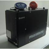 Generador De Vapor De Calor 10.5kw 12-15 M3 Baño Sauna