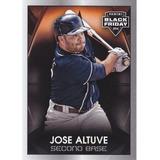 Cp1 Jose Altuve Panini Black Friday 2014 #18