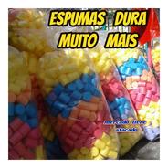 Espuma Para Kid Play  Kit Com 1000 Espuminhas+brinde