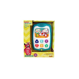 Tableta Baby Genius Learning Pad