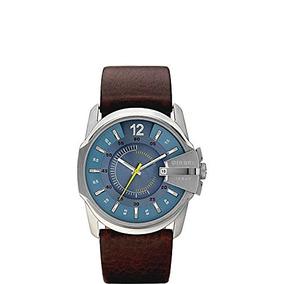 f77833fa967f Correa Reloj Cuero Cocodrilo - Relojes Diesel de Hombres en Mercado ...