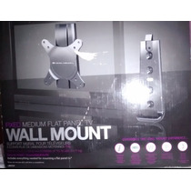 Base Fija Para Tv Lcd/led Desde 10 A 47 Pulgada Level-mount