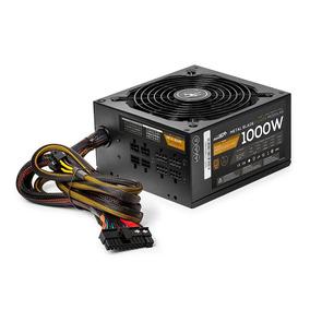 Fuente Sentey 1000w Mbp1000 Hm 80 Plus Modular Lezamapc