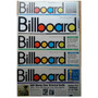 Pack 5 Revistas Billboard Edicion Usa 1993 Impecables #001