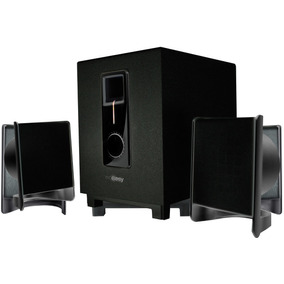 Perfect Choice Bocina Estereo Con Subwoofer 2.1 El-993469 P