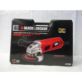 Esmeril Black & Decker 4 1/2 G 720 800 W
