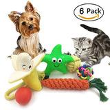 Los Juguetes Del Perro Set Para Pequeñas Y Cachorros Perros