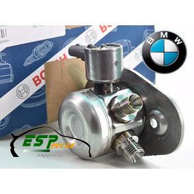Bomba Alta Pressão Bosch Bmw X1 Flex 13518635048 0261520382